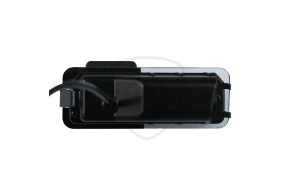 Tolatókamera VW Polo 5, Golf 6, Passat B7, Scirrocco 3, Beetle, EOS, Amarok