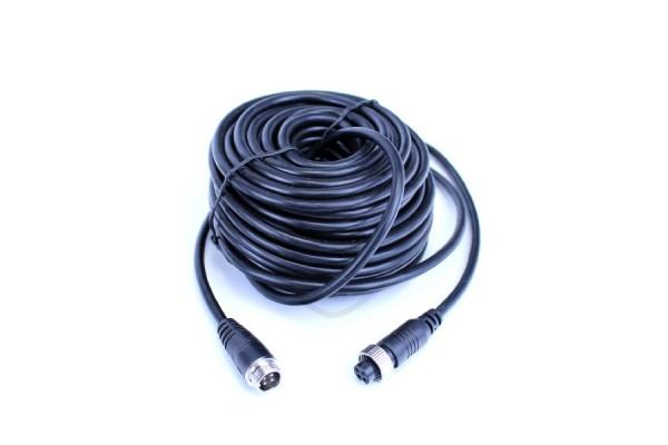 Hosszabító 4-Pines árnyékolt kábel APA / ANYA