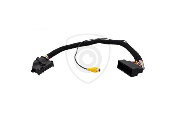 Adapter a tolatókamerának Ford Sync 2 és Sync 3 monitorhoz való csatlakoztatására