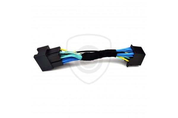 Kábel a tolatókamerának Ford Focus Mk4 Sync 3 monitorhoz való csatlakoztatására