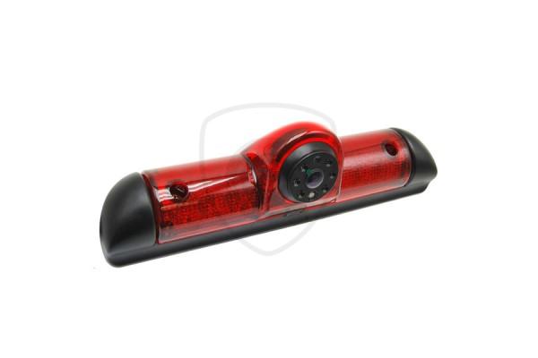 Tolatókamera a féklámpában Citroën Jumper