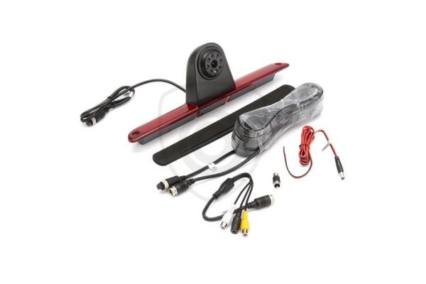 Tolatókamera a féklámpában Volkswagen Crafter