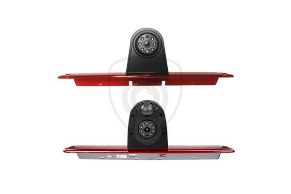 Tolatókamera a féklámpában Volkswagen Crafter Single / Dual