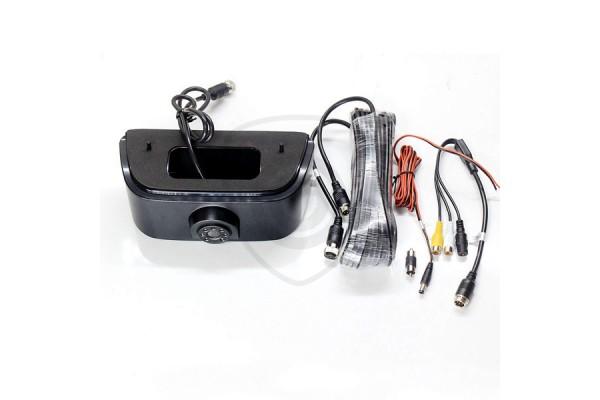 Tolatókamera a féklámpában Nissan NV200