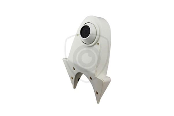 Tolatókamera A kamera felfogatását úgy tervezték, hogy megfelelő legyen a legtöbb típusú tehergépkocsihoz, lakókocsihoz és mikrobuszhoz...