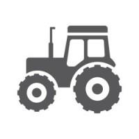 Mezőgazdasági járművek és gépek
