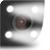 A kamerának 4-LED kiegészítő világítással történő kibővítése – segít megvilágítani az utat tolatás közben  + 950Ft