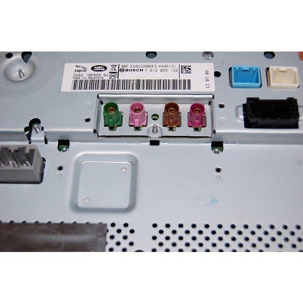 Farka RCA tolatokamera