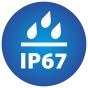 tolatókamera vízállóság IP67